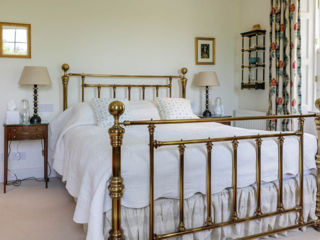 Tanderlane B&B in East Lothian Bedroom