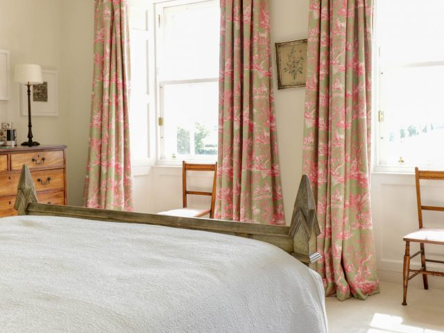 Tanderlane Bed and Breakfast in East Lothian Bedroom