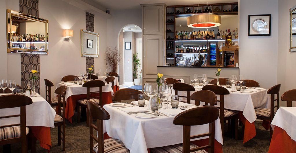 Oeteria Restaurant